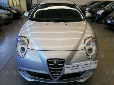 gebraucht Alfa Romeo MiTo 1.3 JTDm 16V 90 CV Progression