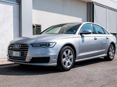 usata Audi A6 3.0 TDI quattro S tronic Business Plus
