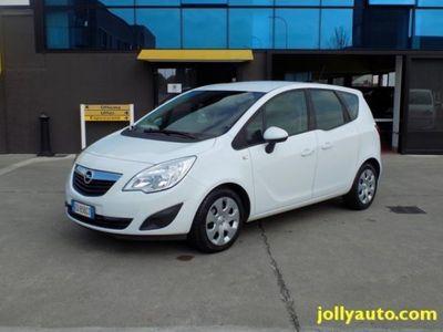 usata Opel Meriva 1.3 CDTI Elective - solo 56.000 KM OK NEOPATENTATI