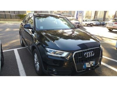 usata Audi Q3 2.0 TDI 177 CV quattro S tronic Advanced