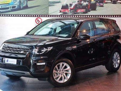usado Land Rover Discovery Sport 2.0 TD4 180 CV SE rif. 10761691