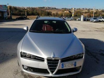 usata Alfa Romeo 159 1.9 JTDm cambio automatico