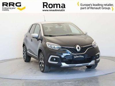 usata Renault Captur dCi 8V 90 CV EDC Sport Edition2
