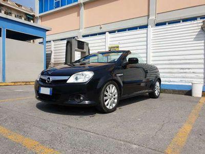 used Opel Tigra TwinTop 1.3 CDTI Sport