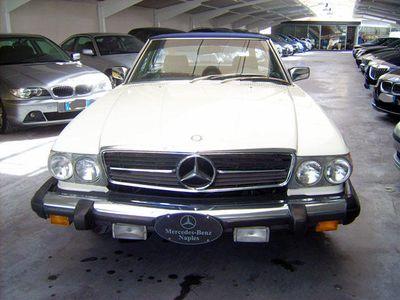 usata Mercedes 380