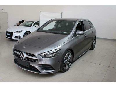 usata Mercedes B180 Classe Bd Automatic Premium