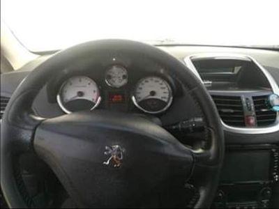 used Peugeot 207 1.6 HDi 90CV SW Energie