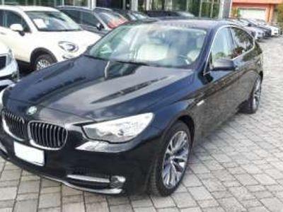usata BMW 520 Gran Turismo d Futura rif. 11435779