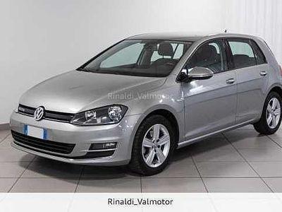 usata VW Golf Golf1.6 TDI 115CV DSG 5p. Business BlueMotion Tec