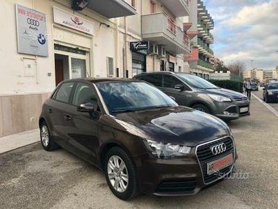 usata Audi A1 1.6 90 cv