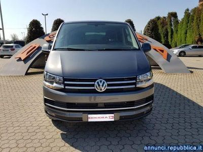 brugt VW LT 2.0 TDI 150CV DSG Highline Alessandria