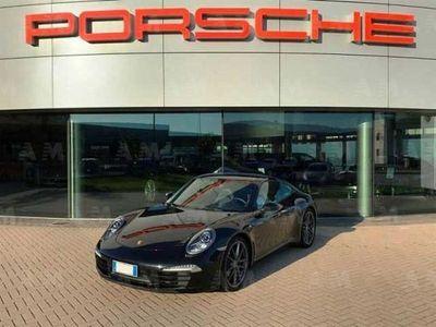 usata Porsche 911 Carrera 4 Coupé 3.4 del 2014 usata a Altavilla Vicentina