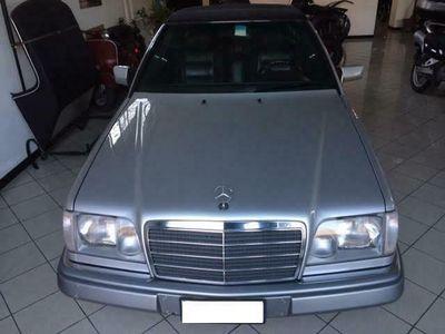 usata Mercedes E200 cat Cabriolet 139000Km Originali