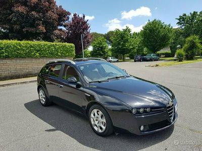 usata Alfa Romeo 159 diesel 1.9 anno 2010