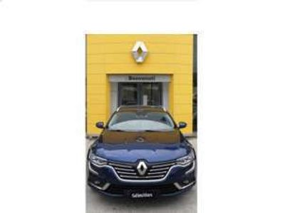 usata Renault Talisman SPORTER INTENS 1.6DCI 160CV EDC Diesel
