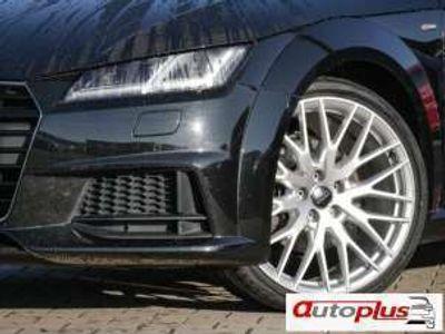 usata Audi TT Coupé 2.0 TFSI quattro S tronic S line + altre Benzina