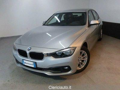 usata BMW 318 i (PDC, BT)