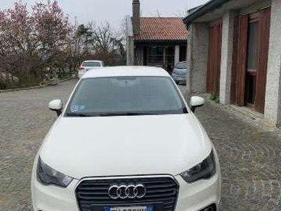 usata Audi A1 SPB 1.6 TDI Attraction
