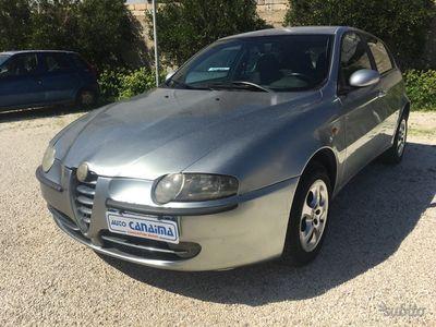 usata Alfa Romeo 147 1.9jtd - 2004