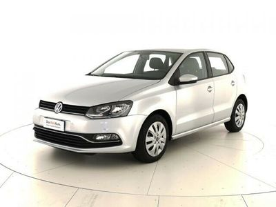 usata VW Polo 1.4 TDI 90 CV 5p. Comfortline BlueMotion Technology