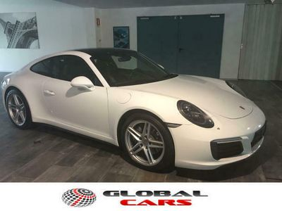 usata Porsche 911 Carrera 4 991 3.0Coupé/Approved/S.Bollo pagato
