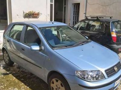 usata Fiat Punto 1.2 16V 5 porte Dynamic