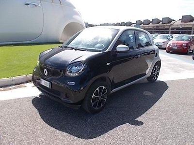 usata Smart ForFour 70 10 twinamic passion