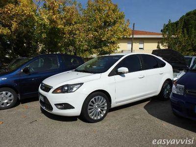 second-hand Ford Focus 2.0 5P. Titanium IMPIANTO GPL DELLA CASA