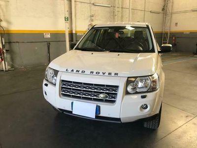 usata Land Rover Freelander 2.2 TD4 S.W. S Automatica 4WD