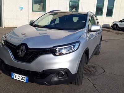 usata Renault Kadjar dCi 130CV Energy Intens