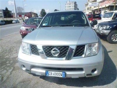 usado Nissan Pathfinder 4.0 V6 LE