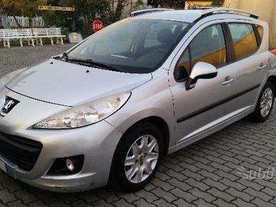 used Peugeot 207 1.4 sw gpl