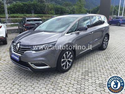 usata Renault Espace ESPACE1.6 dci energy Intens 160cv edc