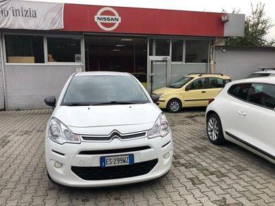 usata Citroën C3 1.4 HDi Van Attraction EURO 5 UNICO PROP