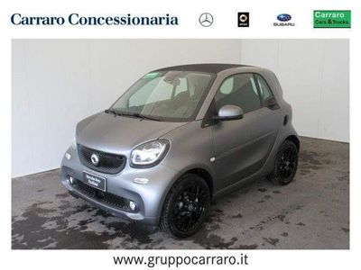 usado Smart ForTwo Electric Drive forTwo PASSION