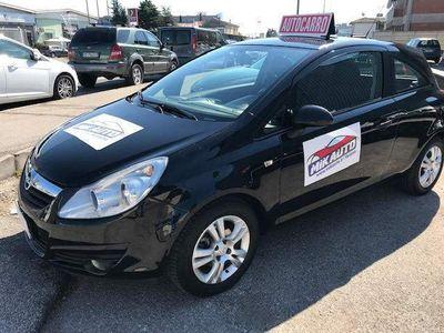 usado Opel Corsa Autocarro KM 116000
