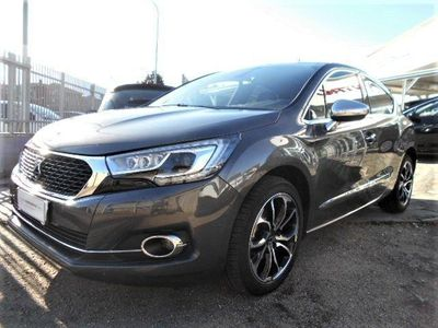 usata DS Automobiles DS4 DS 4BlueHDi 120 S&S EAT6 Sport Chic FULL OPTIONAL
