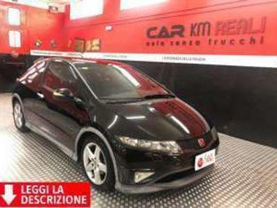 usata Honda Civic 2.2 i-CTDi Type-S LIMITED (NAVI+TETTO)