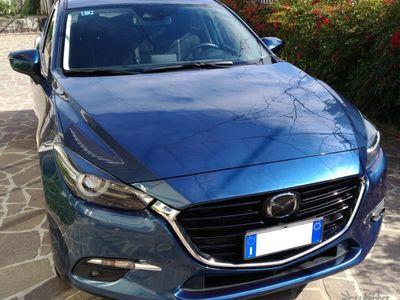 usata Mazda 3 Mazda3 2.0 Skyactiv-G Exceed