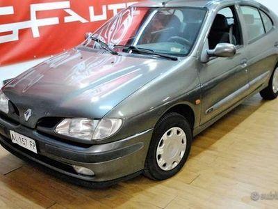 usata Renault Mégane Classic 1.6 cat RT
