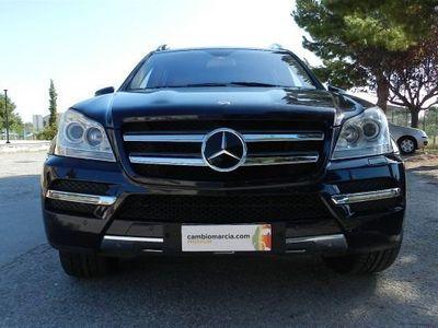 usata Mercedes GL500 cat 4MATIC Grand Edition