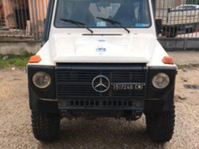 usata Mercedes G300 300 GD corto Station Wagon