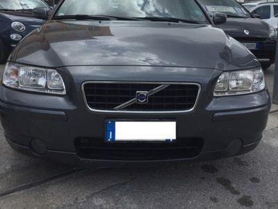 brugt Volvo S60 CC 2.4 diesel full optional unipropr