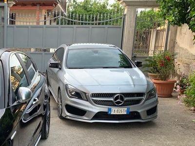 käytetty Mercedes CLA220 CDI S.W. Automatic Premium