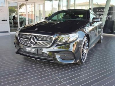 usata Mercedes 350 Classe E Coupè Coupeeq-boost Premium auto