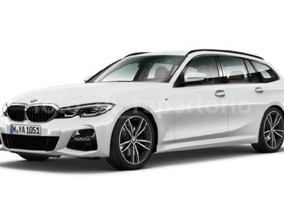 usata BMW 330 SERIE 3 TOURING d touring xdrive Msport auto