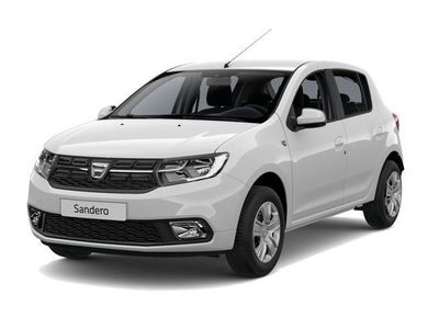 usata Dacia Sandero STREETWAY COMFORT dCi 75