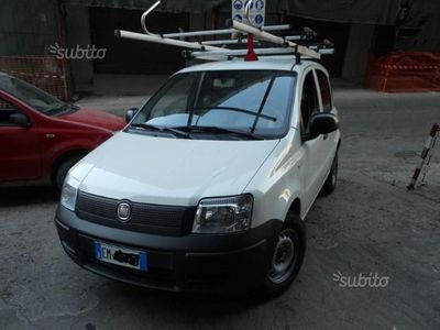usata Fiat Panda 2ª serie - 2012