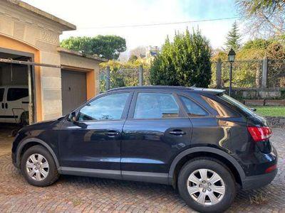 usata Audi Q3 2.0 TDI 177 CV