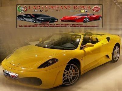 usata Ferrari F430 Usato